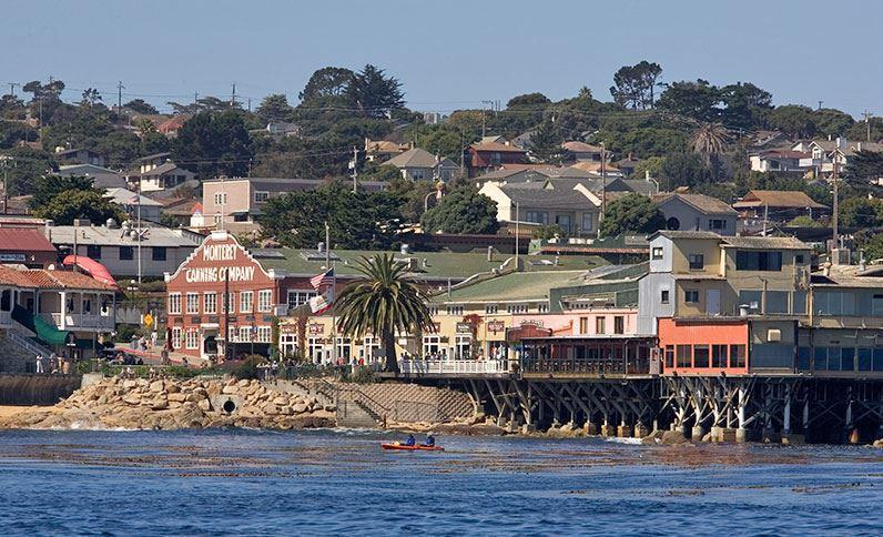 Inns Of Monterey Monterey Ca Jobs Hospitality Online