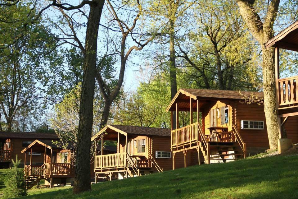 Camping resorts photo 41