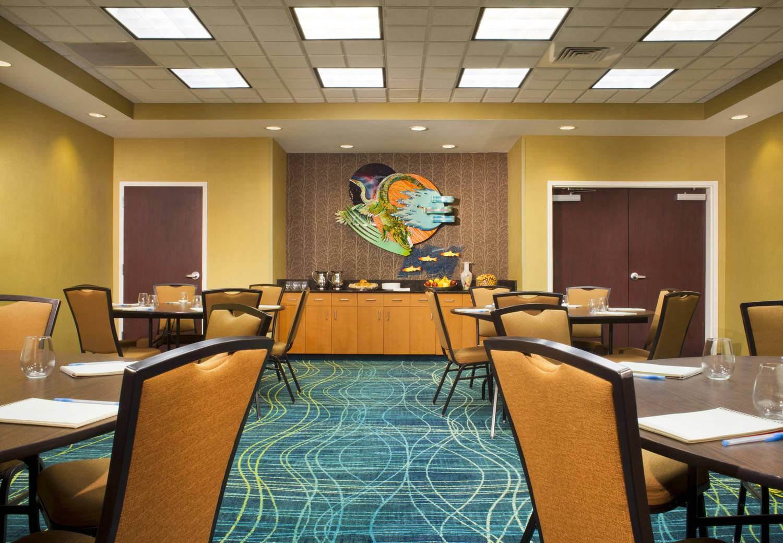 The Meeting Room Gainesville Va