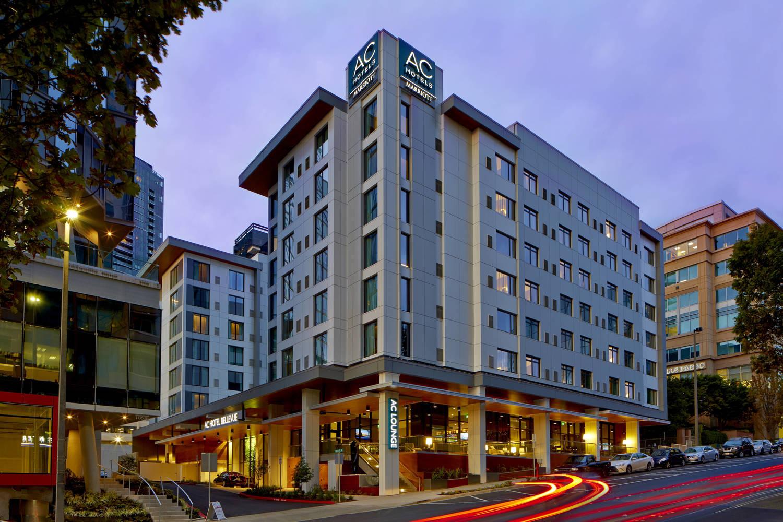 AC Hotel Seattle Bellevue/Downtown, Bellevue, WA Jobs