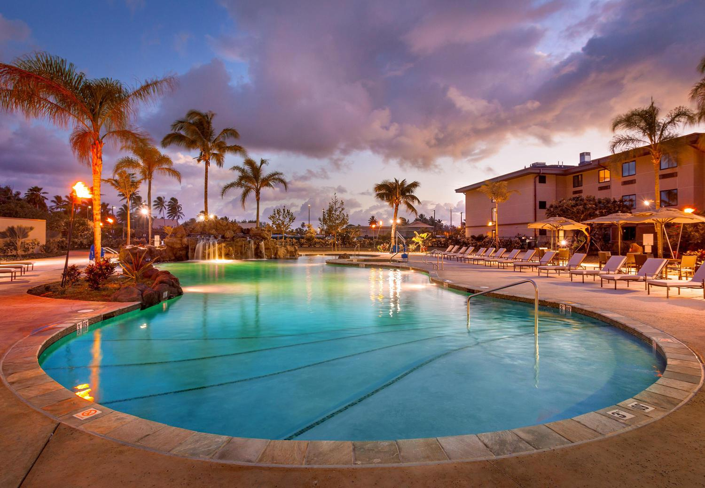 Courtyard Oahu North Shore Laie HI Jobs Hospitality Online
