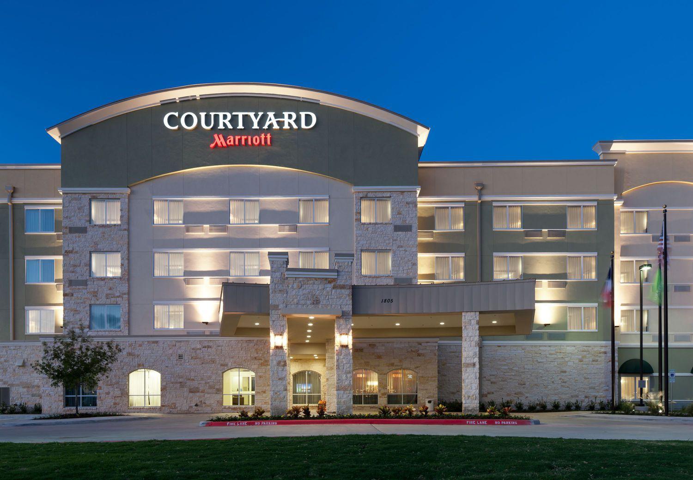 Courtyard Dallas Plano Richardson Tx Jobs Hospitality Online
