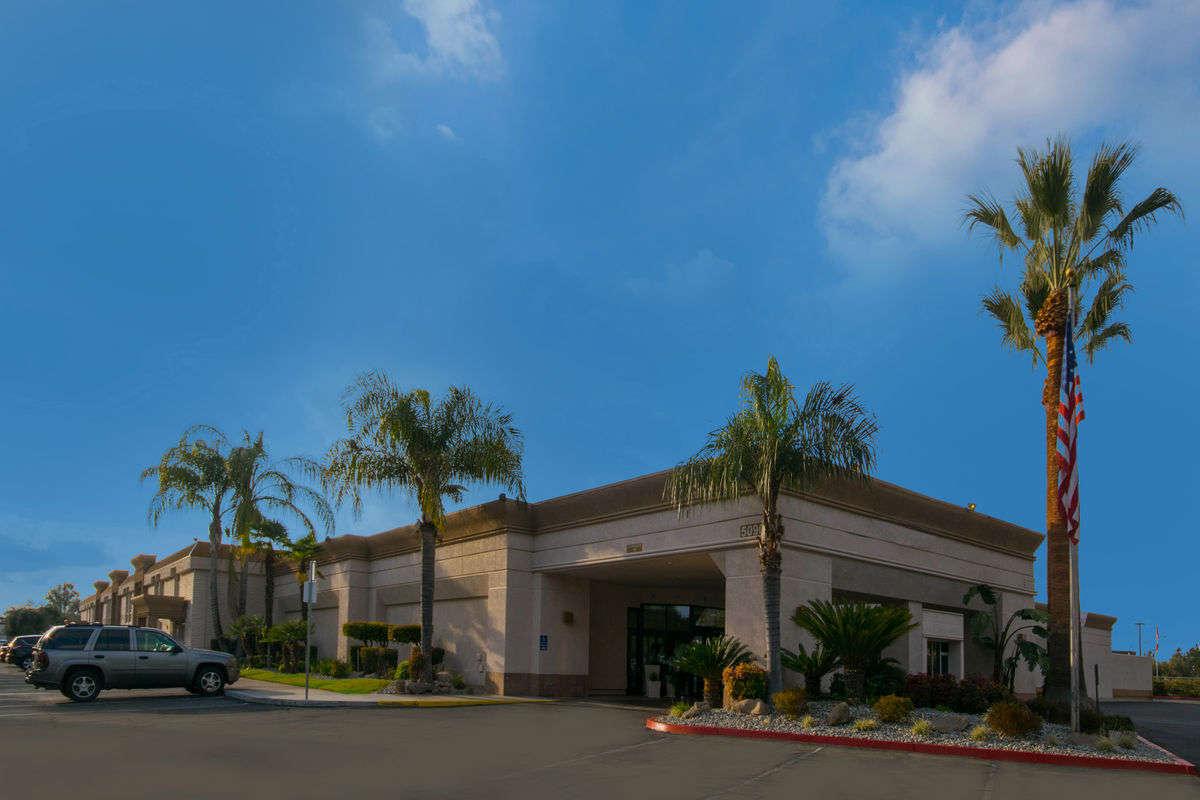 Wyndham Miami Airport Hotel