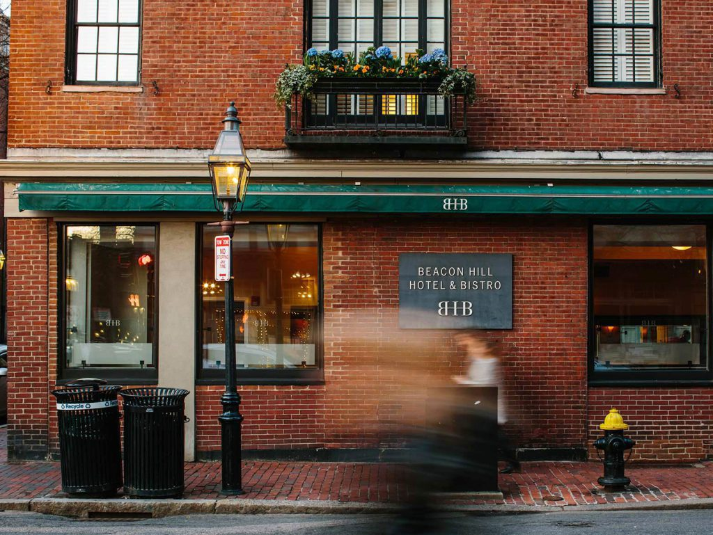 Beacon Hill Hotel & Bistro, Boston, MA Jobs | Hospitality Online