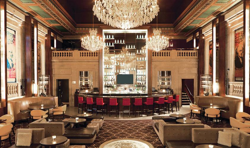 Ociated Luxury Hotels International