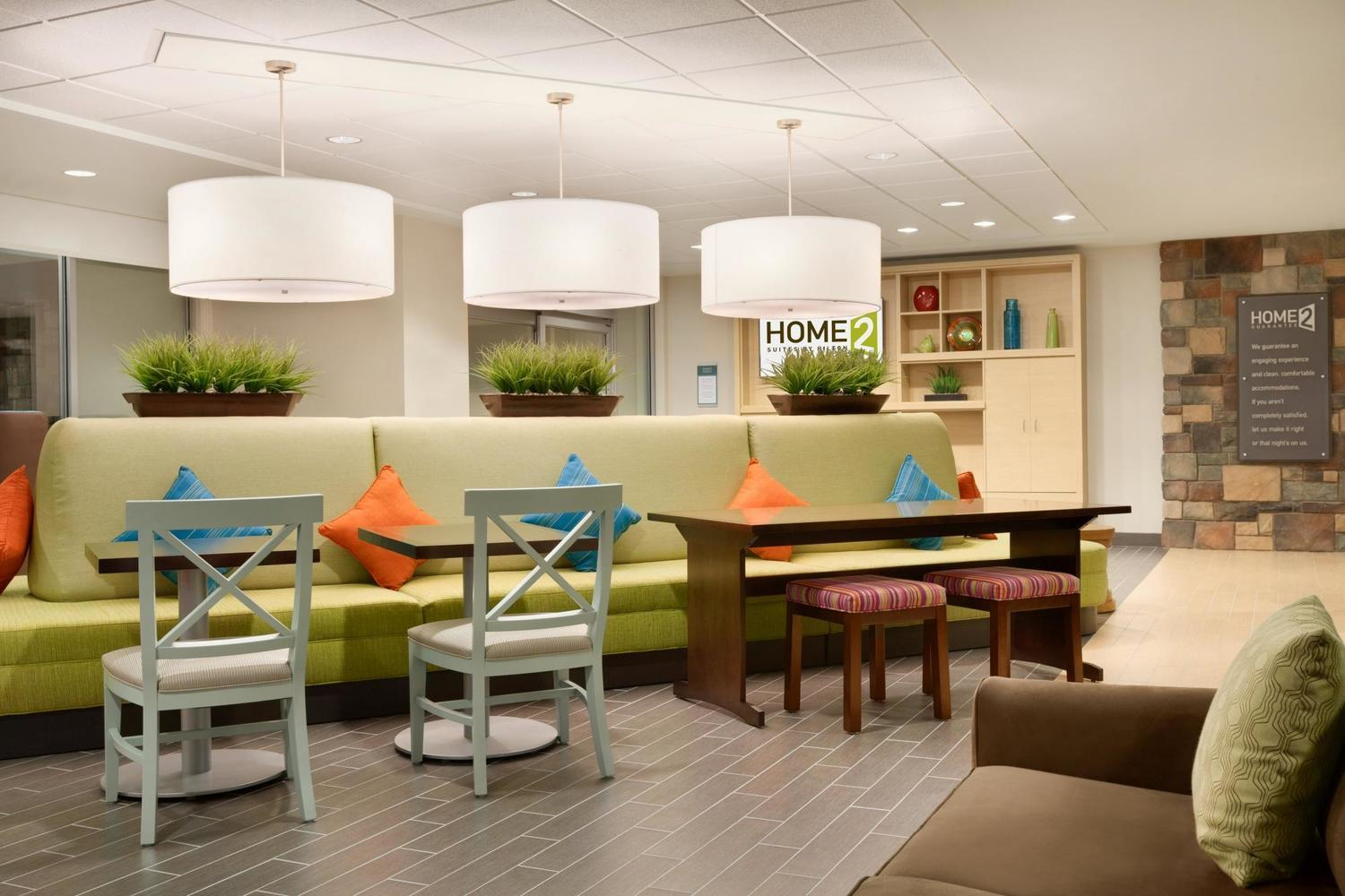 Home2 Suites By Hilton Seattle Airport  Seattle  Wa Jobs