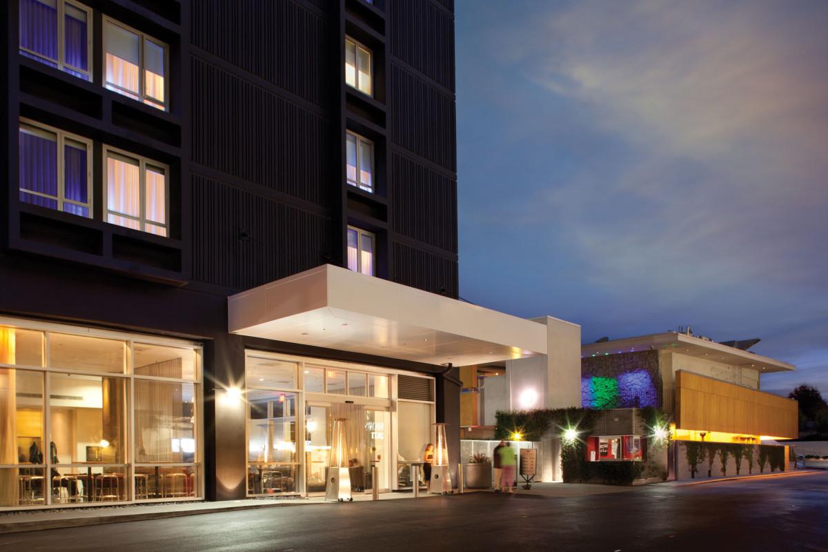 Custom Hotel, Los Angeles, CA Jobs  Hospitality Online