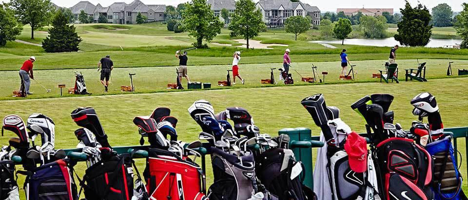 Nicklaus Golf Club, Overland Park, KS Jobs | Hospitality Online