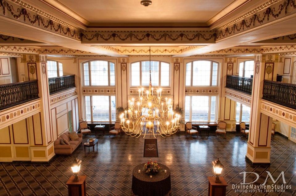The George Washington Hotel Washington Pa Jobs