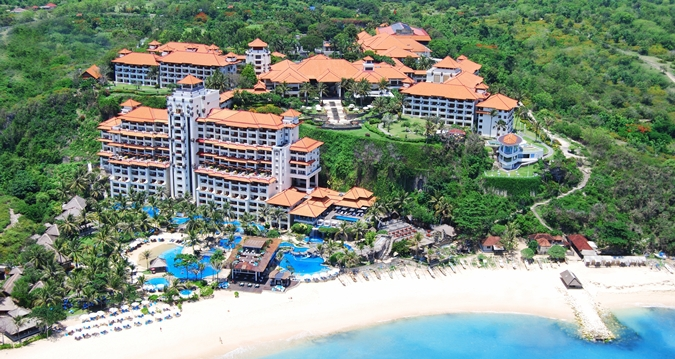 Resort Manager Jobs Indonesia