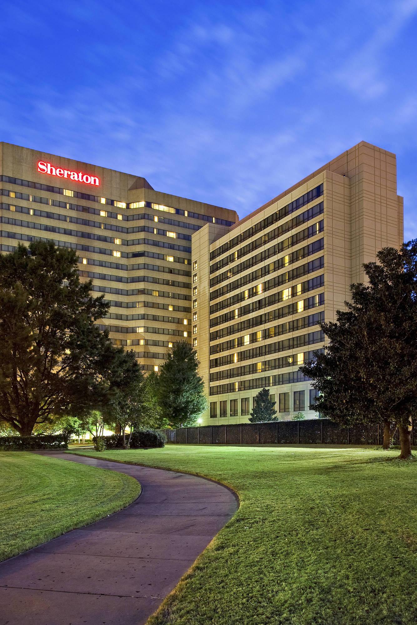 Sheraton Memphis Downtown Hotel 719692 L