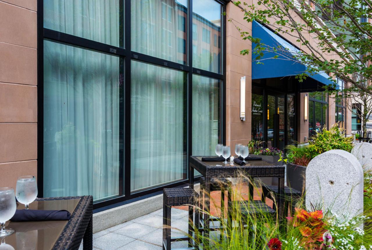 Banquet Server Job   Portsmouth Harbor Events & Conference Center ...