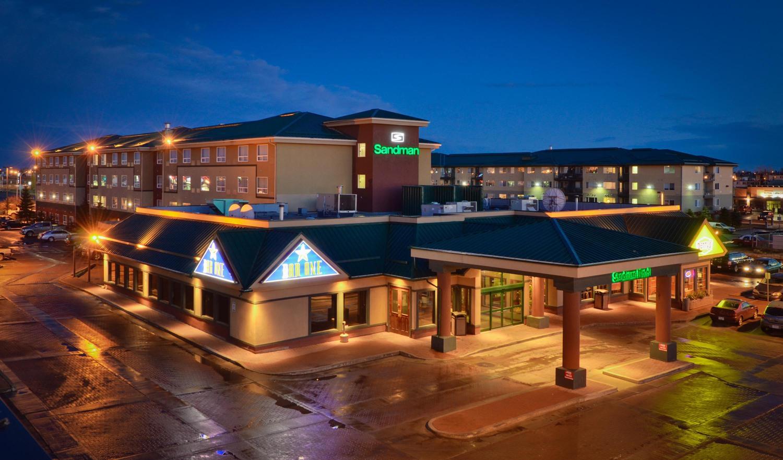 Grand Prairie Casino