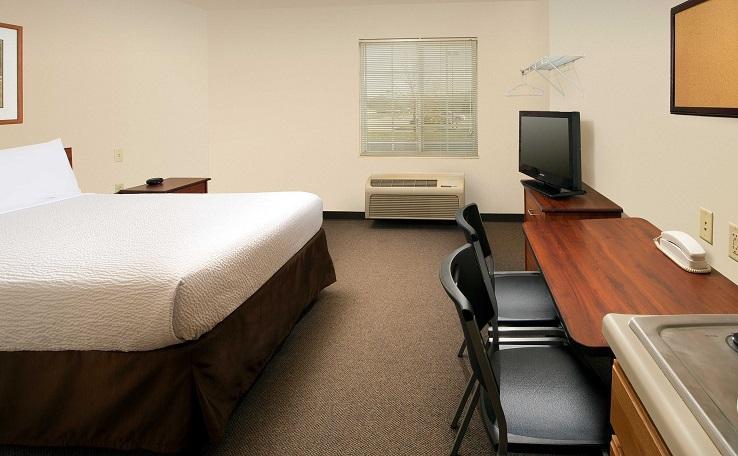 WoodSpring Suites Chesapeake-Norfolk South, Chesapeake, VA ...
