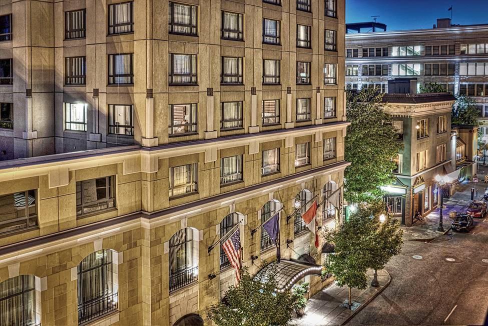 Dossier Hotel Portland Or Jobs Hospitality Online