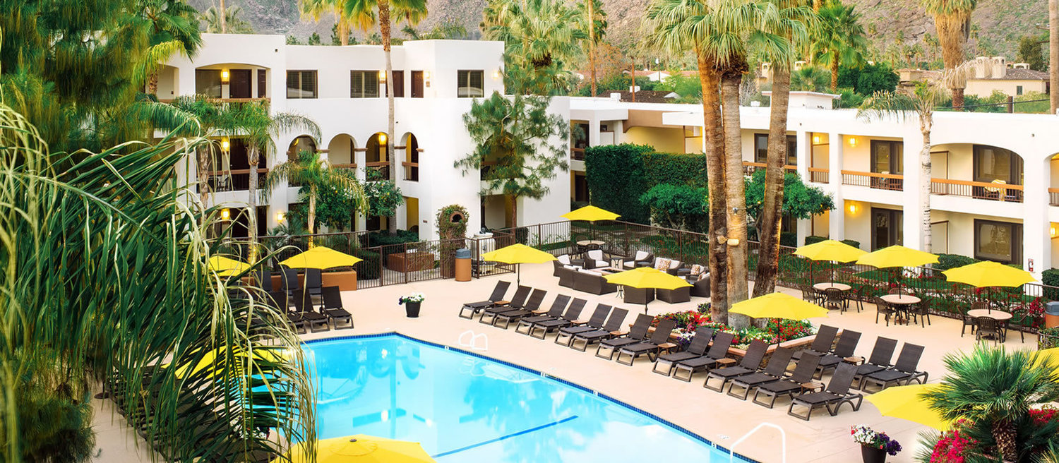 palm mountain resort & spa, palm springs, ca jobs | hospitality online