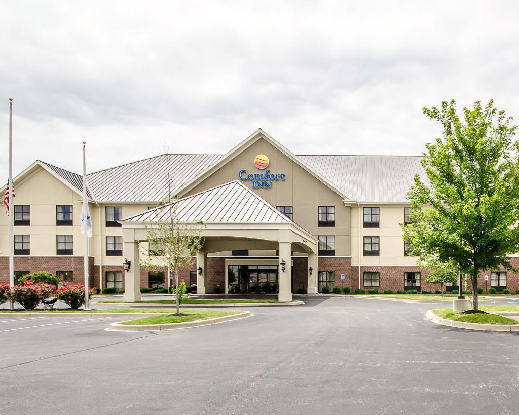 Comfort Inn Louisville Louisville Ky Jobs Hospitality Online
