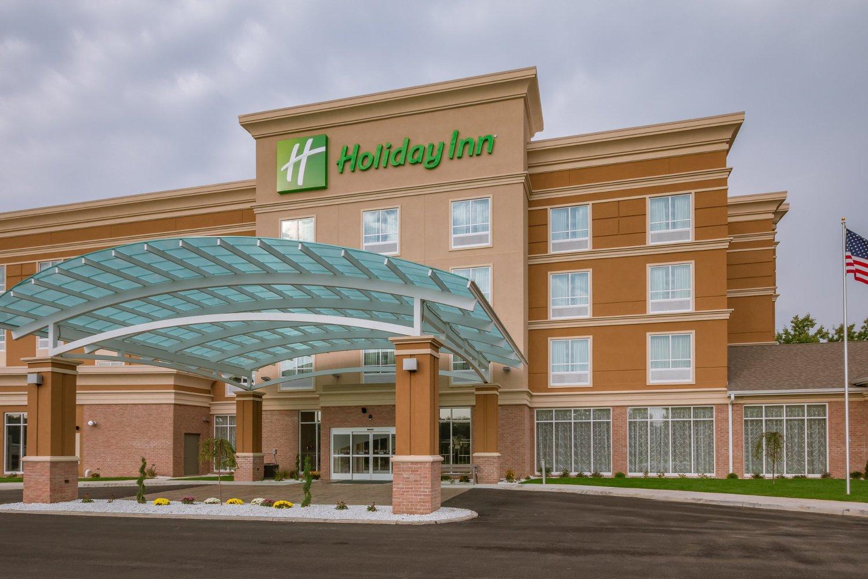 Holiday Inn Mishawaka Conference Center Mishawaka In Jobs