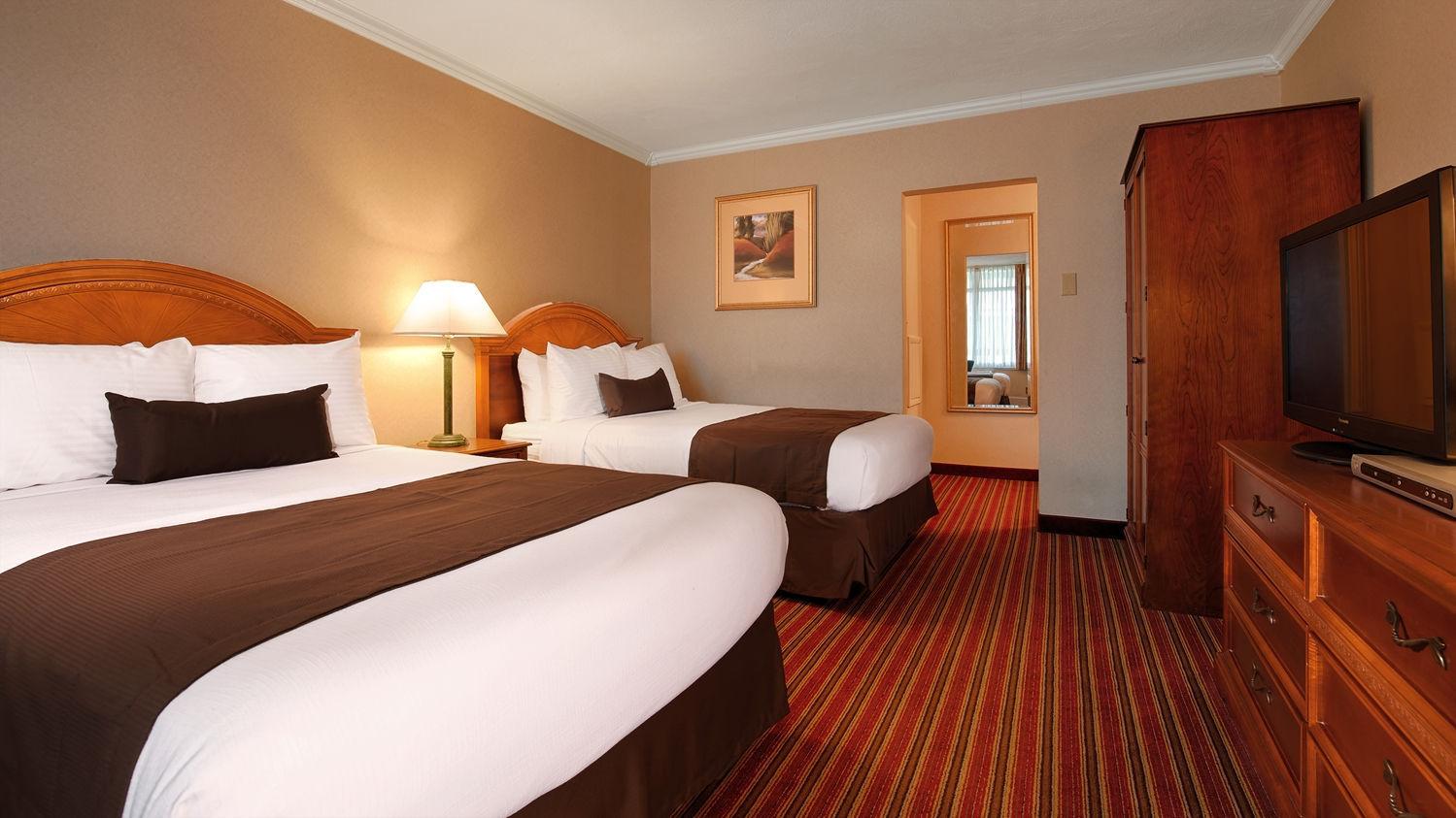 Best Western Brandywine Valley Inn, Wilmington, DE Jobs ...