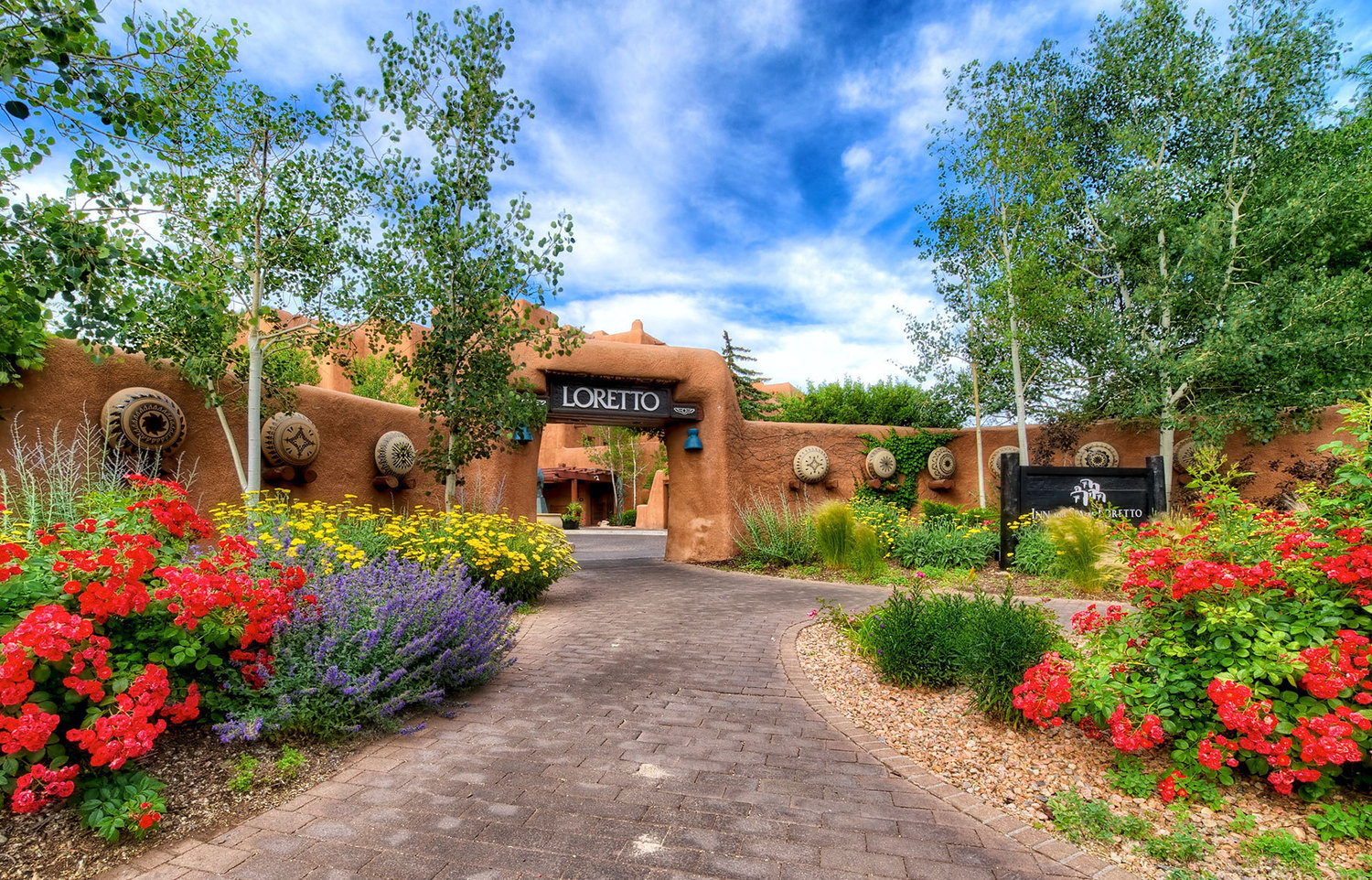 Security Jobs In Dallas >> Jobs at Inn and Spa at Loretto, Santa Fe, NM | Hospitality ...