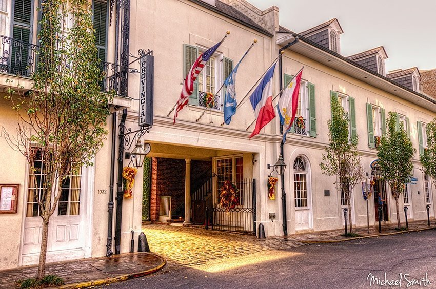 hotel provincial new orleans la jobs hospitality online
