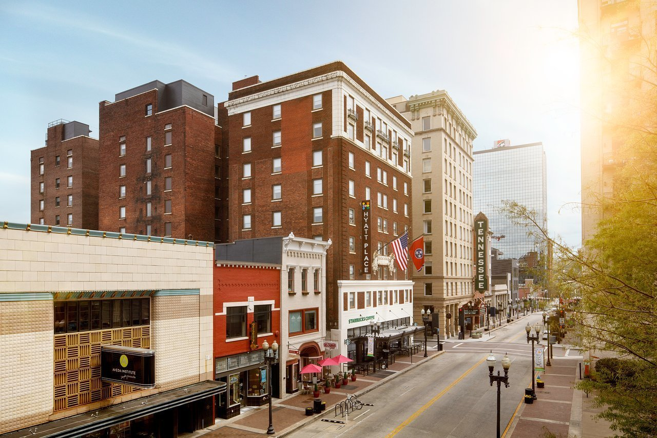 University Of Vermont >> Hyatt Place Knoxville/Downtown, Knoxville, TN Jobs | Hospitality Online