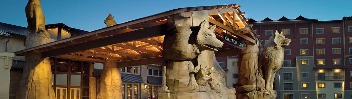 Great Wolf Lodge Bloomington Minneapolis Mn Jobs