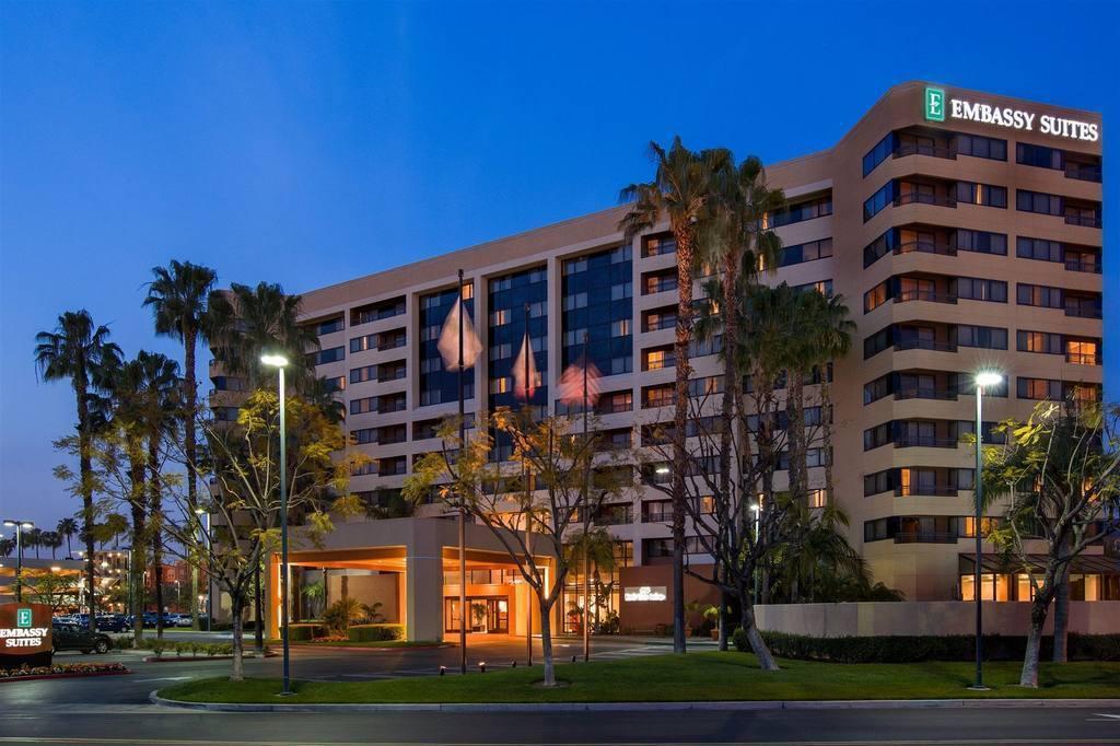 Embassy Suites Anaheim Orange Orange Ca Jobs