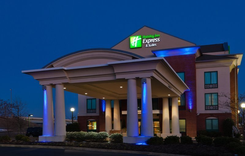 jobs at holiday inn express suites memphis southwind. Black Bedroom Furniture Sets. Home Design Ideas