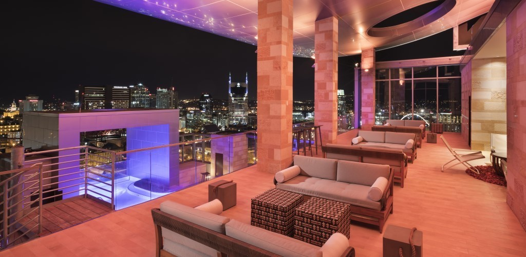 Castlerock Hospitality Management, LLC. Nashville, TN