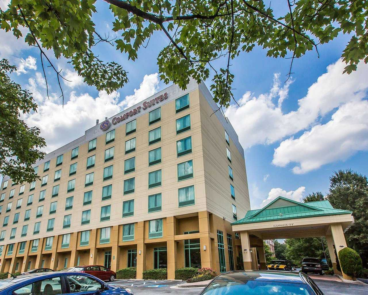 Comfort Suites Perimeter Area Atlanta Ga Jobs