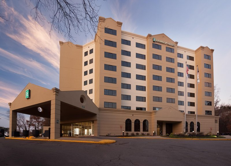 Embassy Suites Raleigh Crabtree Raleigh Nc Jobs