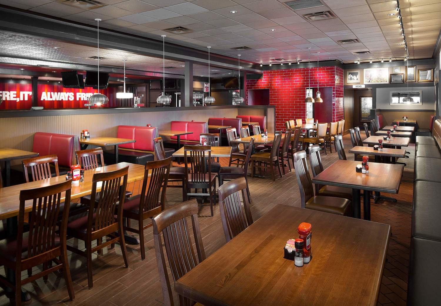 Restaurant Server Full Time Job Tgi Fridays Midway Airport