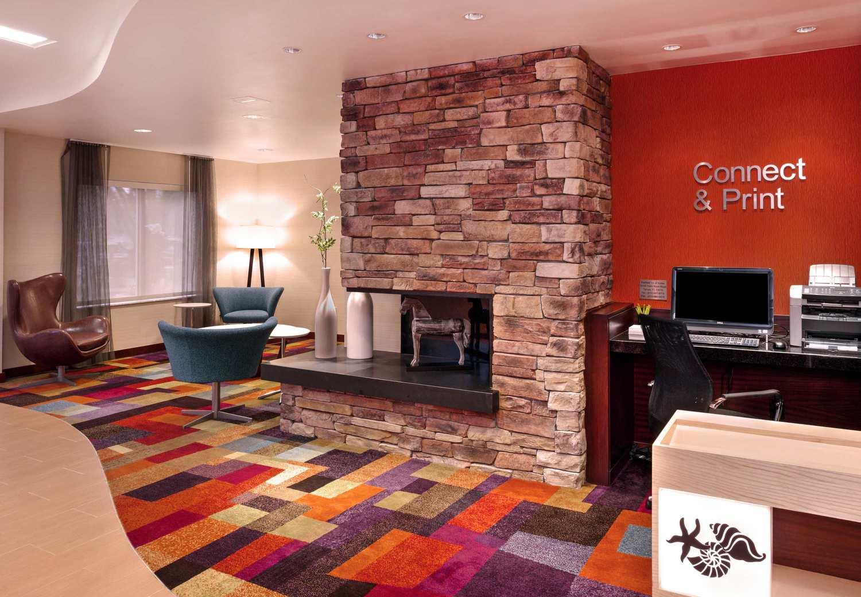 Front Desk Job Fairfield Inn Amp Suites Tampa Brandon Tampa Fl Hospitality Online