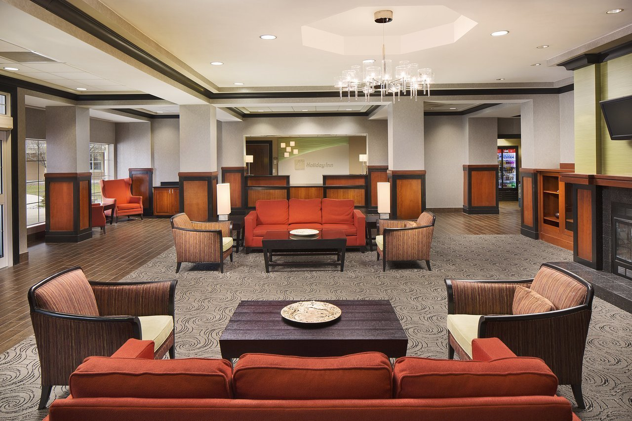 Terrific Front Desk Agent Part Time At Holiday Inn Grand Rapids Download Free Architecture Designs Viewormadebymaigaardcom