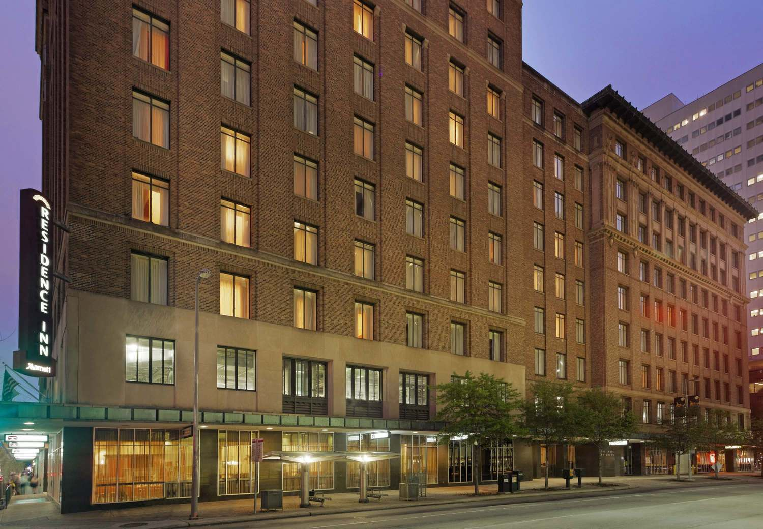 Extended Stay Hotels Dallas Jobs