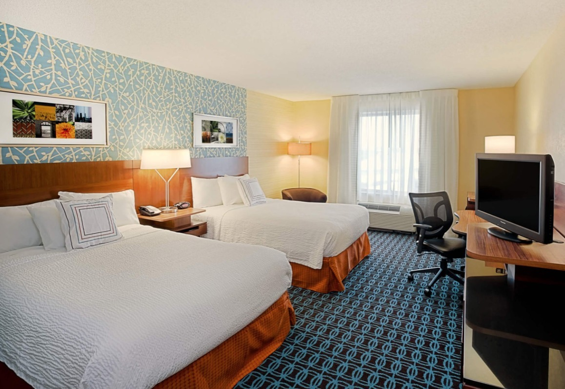 Horseshoe Casino Hammond Hotel Rooms