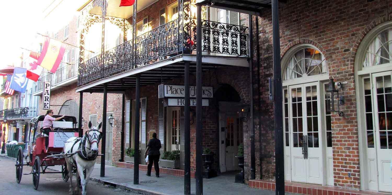 place d armes hotel new orleans la jobs hospitality online