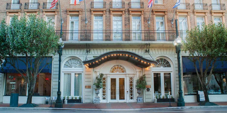 lafayette hotel new orleans la jobs hospitality online