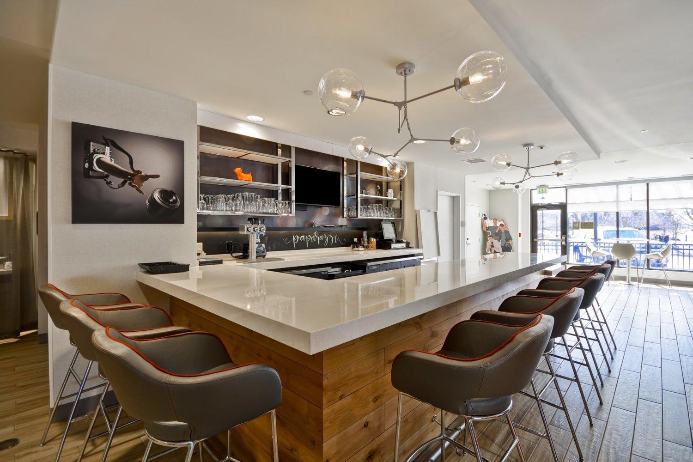 Home2 Suites By Hilton Perrysburg Levis Commons Toledo