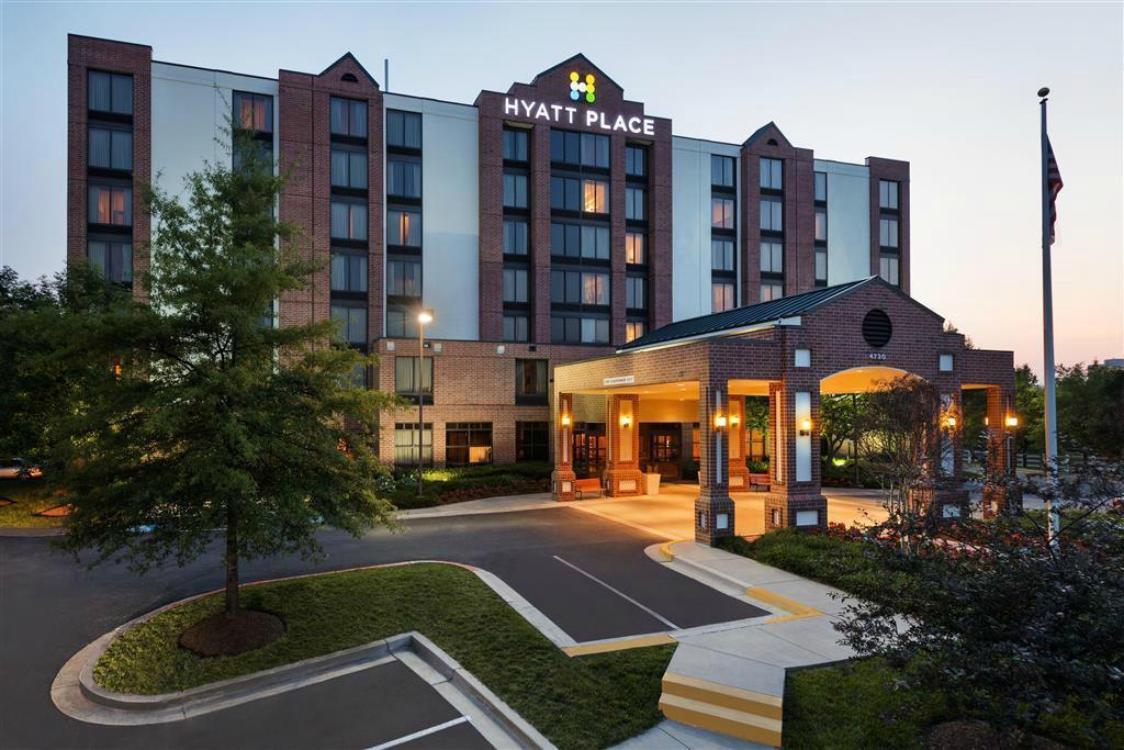 Hyatt Place Baltimore/Owings Mills, Owings Mills, MD Jobs ...