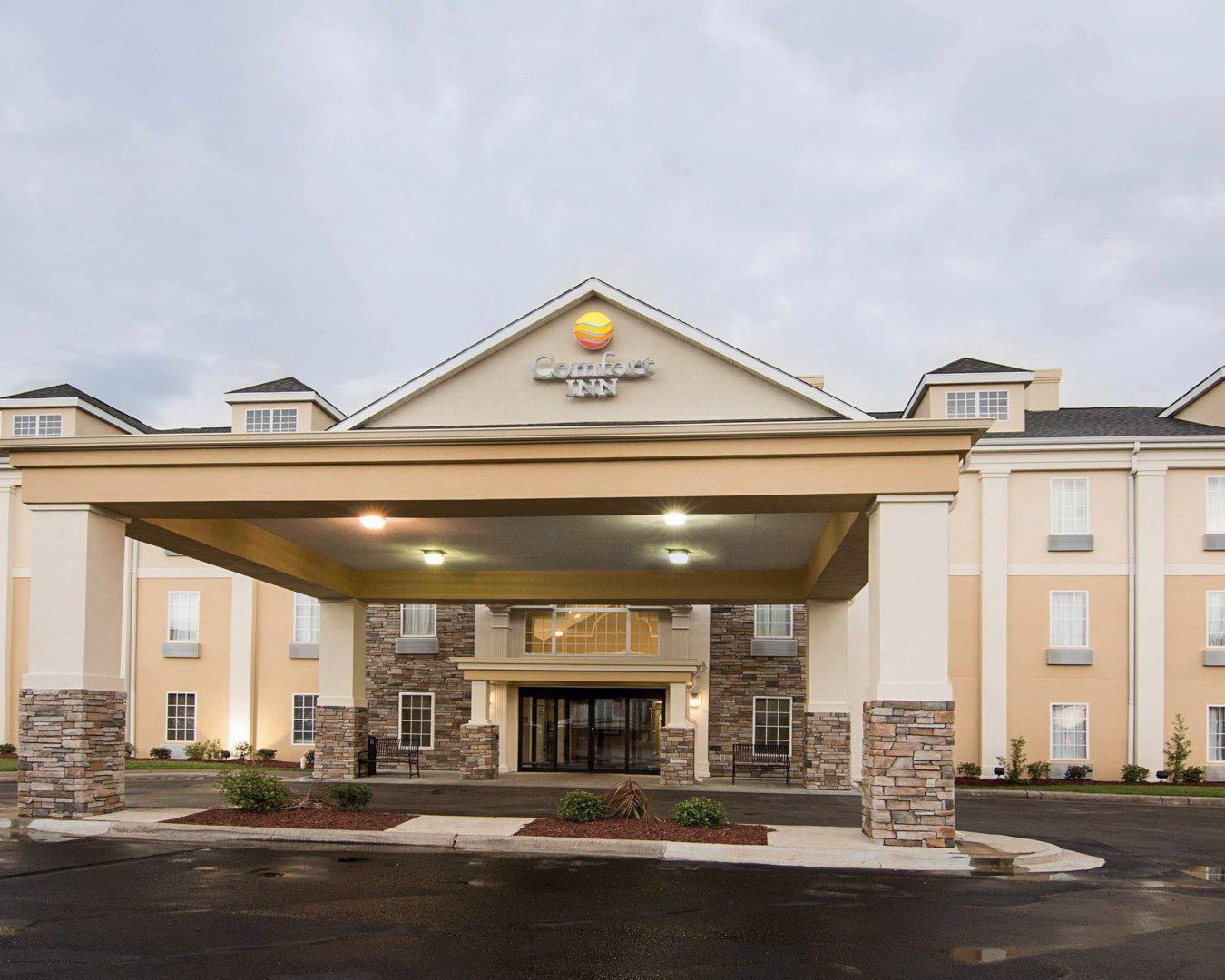 Comfort Inn West Monroe, West Monroe, LA Jobs | Hospitality Online