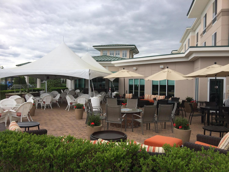 Employer Profile Hilton Garden Inn Riverhead Riverhead