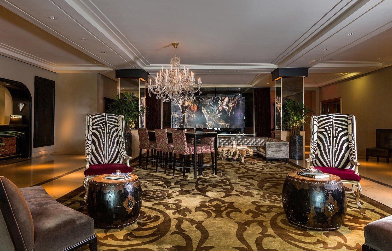 Hotel Zaza Houston Museum District 684242 L