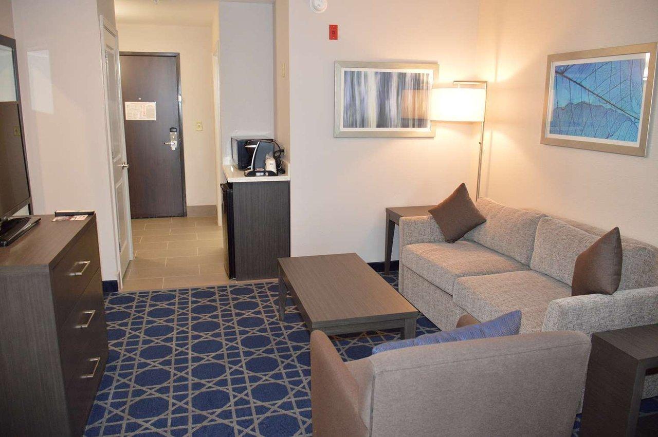 Best Western Plus Longview University Hotel Longview Tx