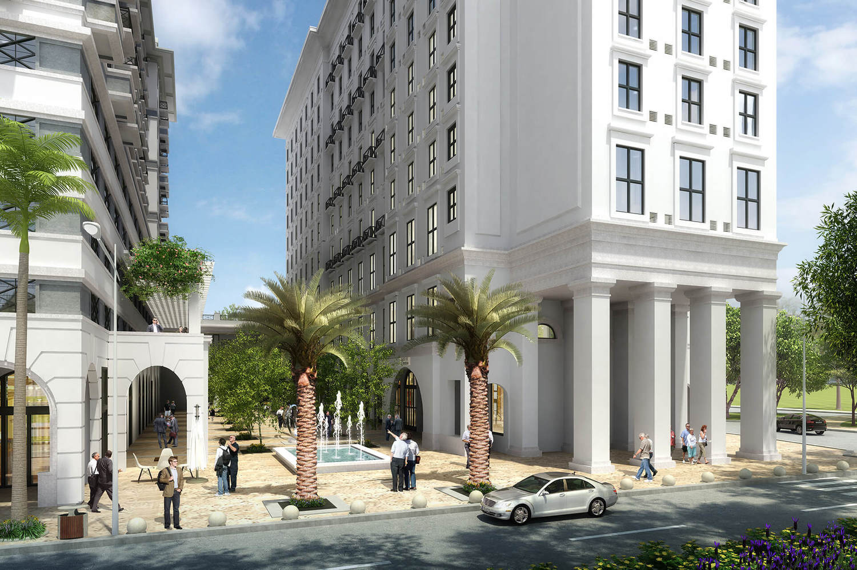 General Manager Job | Paseo de la Riviera Hotel, a Lifestyle Hotel
