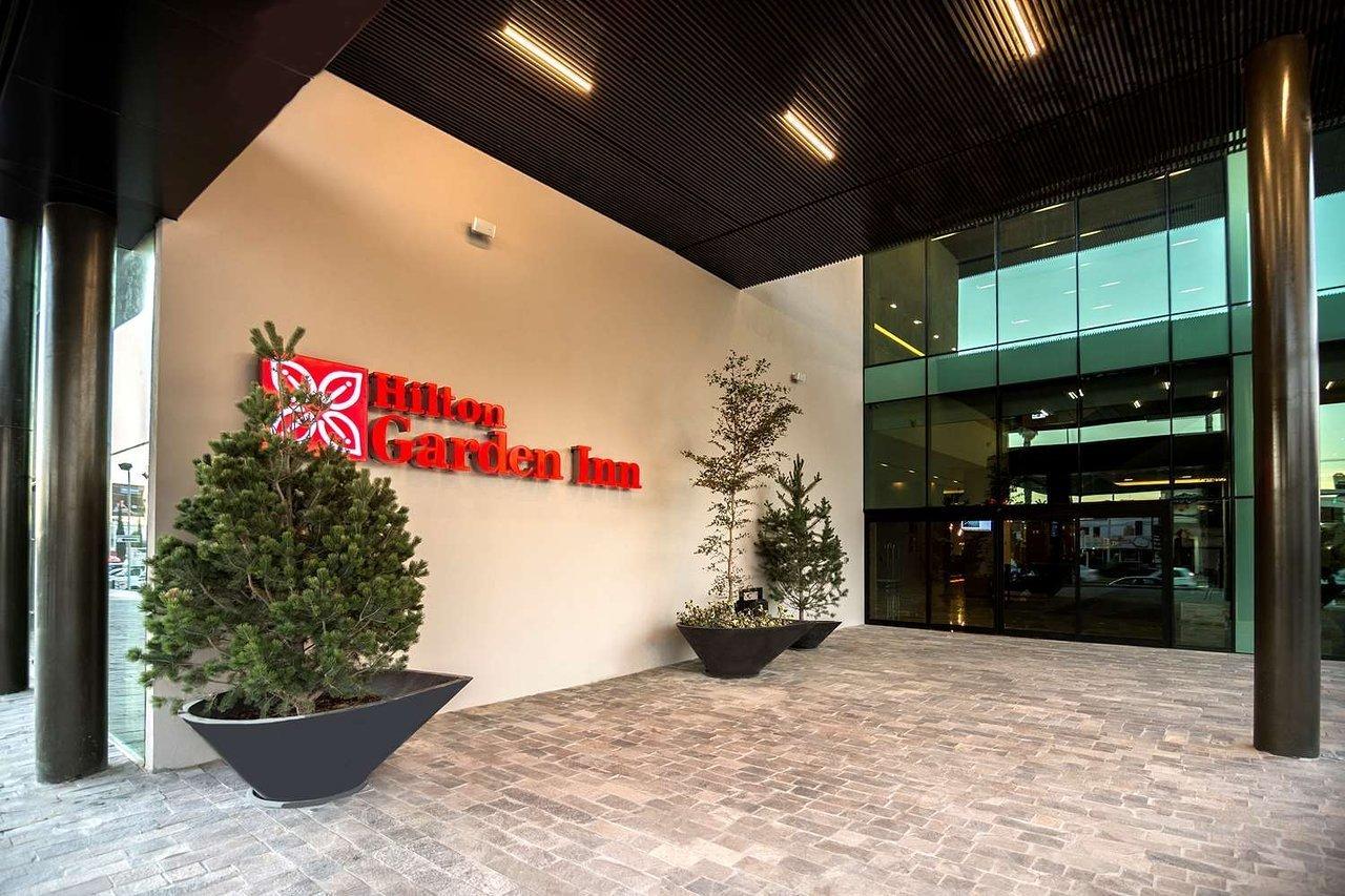 Jobs At Hilton Garden Inn Aguascalientes Aguascalientes Agu Mexico Hospitality Online