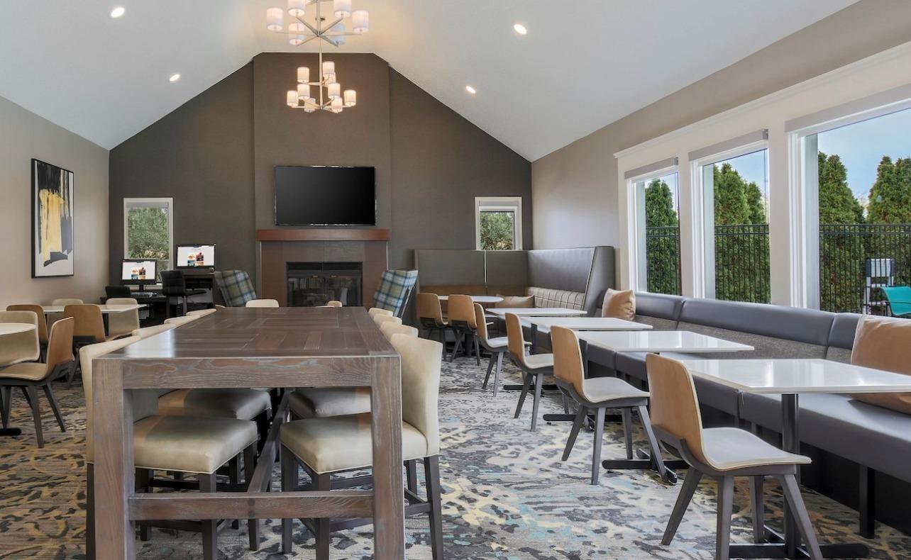 Housekeeping Supervisor At Residence Inn By Marriott Boston North Shore Danvers In Group Hospitality