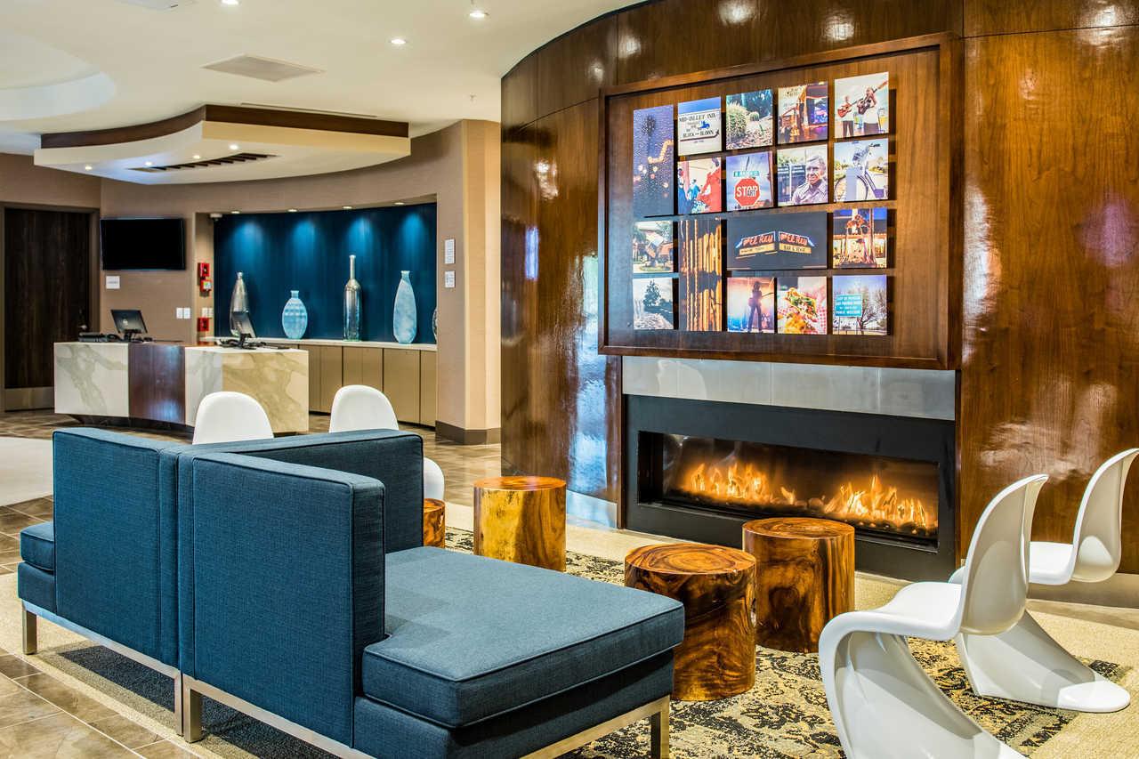 Cambria Hotel Richardson Dallas Richardson Tx Jobs