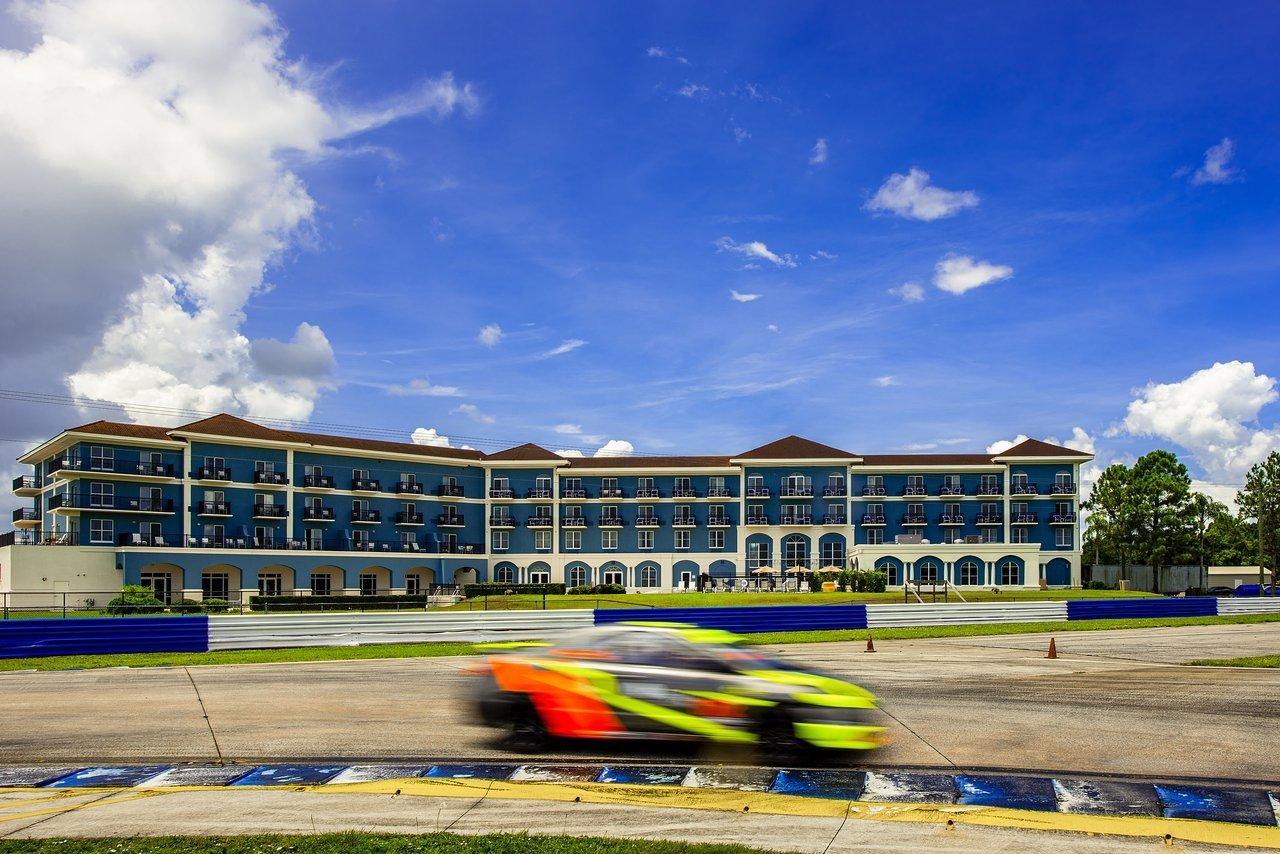 Seven Sebring Raceway Hotel, Sebring, FL Jobs ...